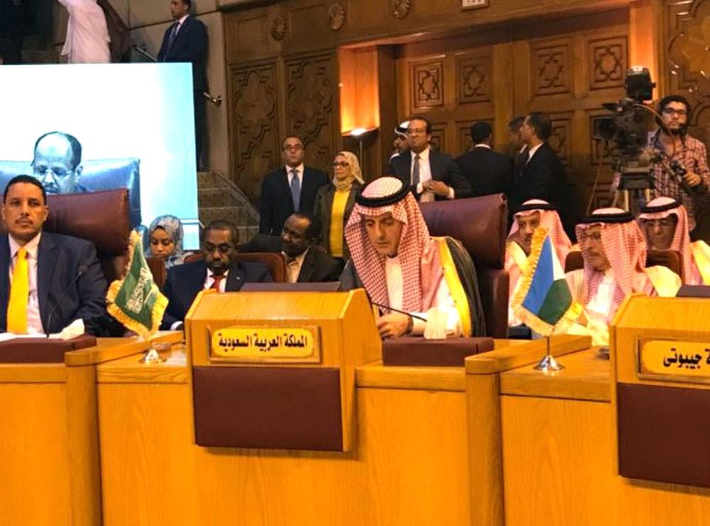الجبير: السعودية لن تقف مكتوفة إزاء اعتداءات إيران