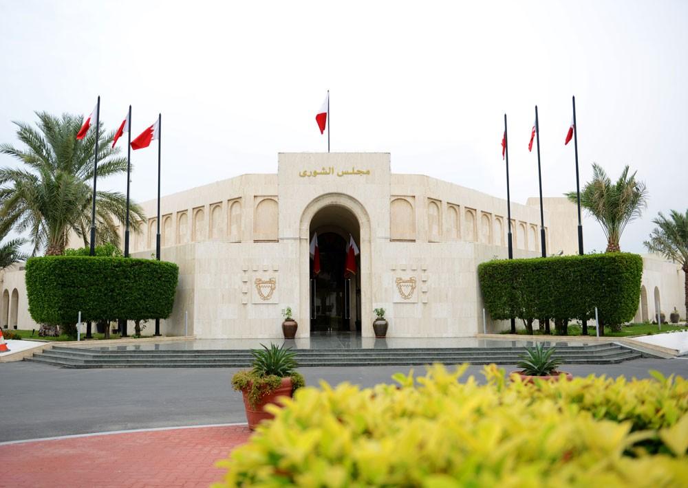 تقرير الرقابة يكشف تجاوزات ادارية بالجملة بمجلس الشورى