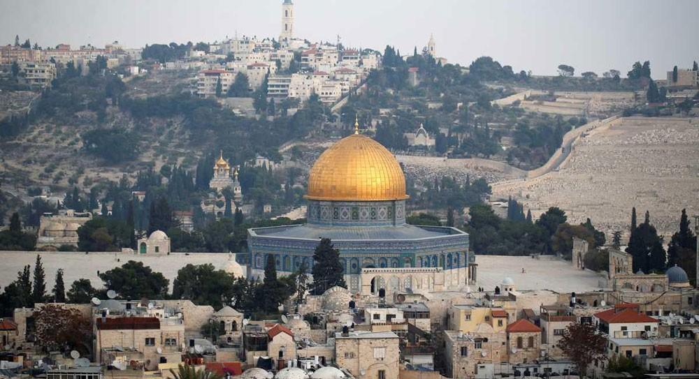 مسؤولون أميركيون: ترامب سيعلن القدس عاصمة لإسرائيل