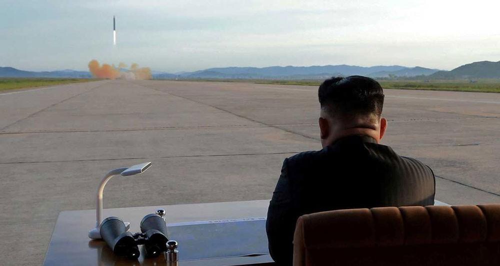 """روسيا تعلن استعدادها ممارسة """"نفوذها"""" على كوريا الشمالية"""