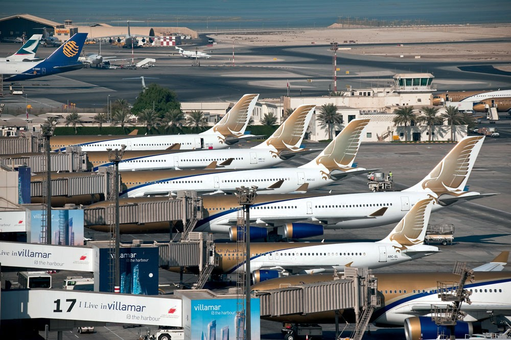 """""""اتحاد النقل الجوي"""" يتوقع استمرار مستويات الربحية القويّة لشركات الطيران خلال عام 2018"""
