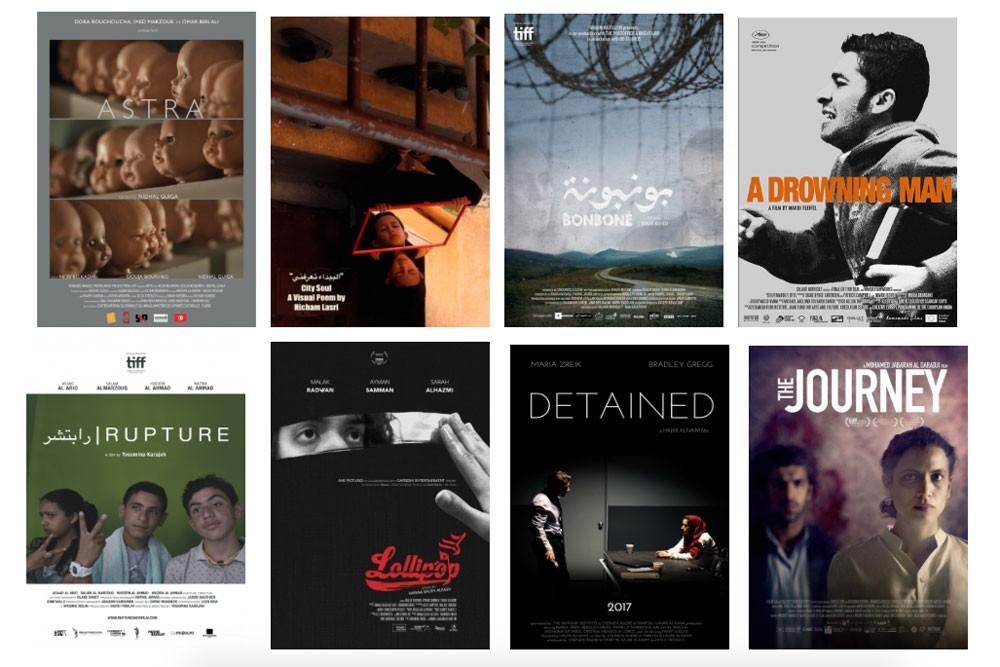 MAD Solutions تشارك بـ 25 فيلماً من 20 دولة في دبي السينمائي