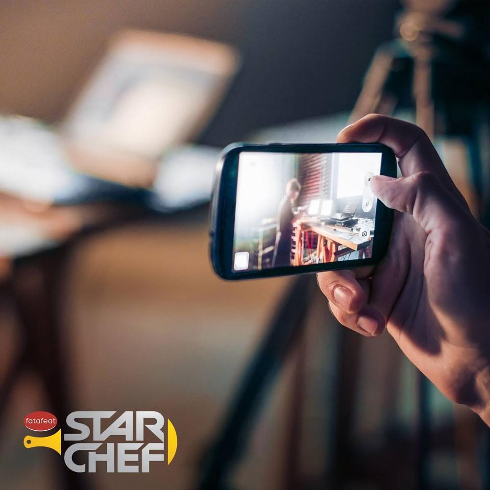 فتافيت تعطي لجمهورها الفرصة أن يصبحوا من نجوم الطهي
