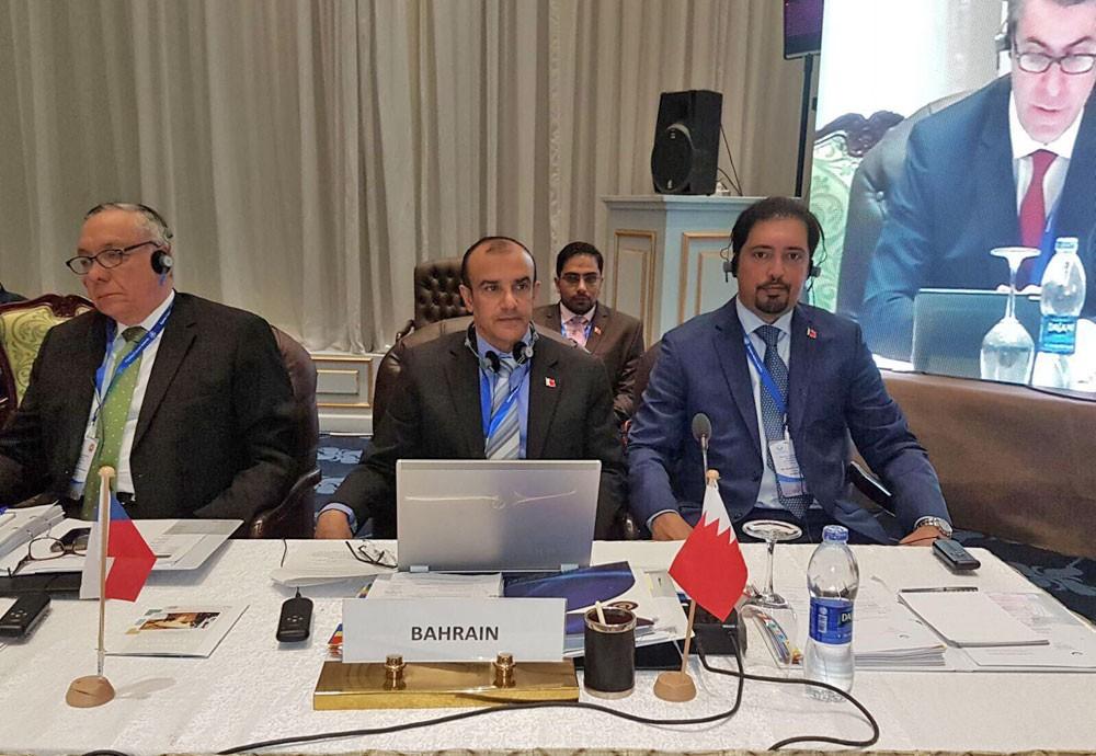 رئيس الجمارك يشارك في اجتماع لجنة السياسات بمنظمة الجمارك العالمية