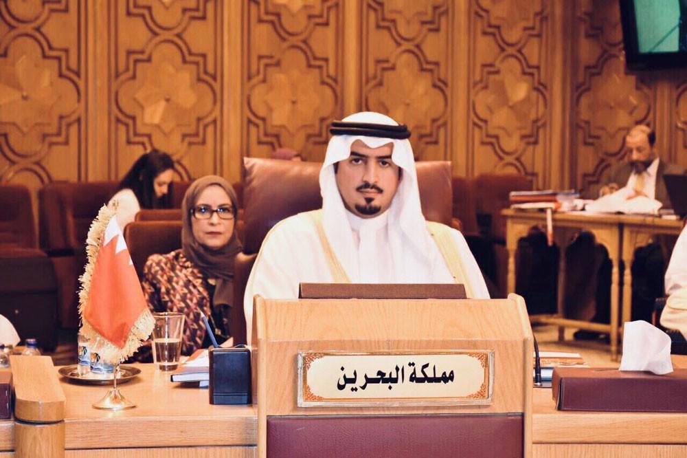 البحرين تشارك في أعمال الدورة الـ20 لمجلس وزراء السياحة العرب