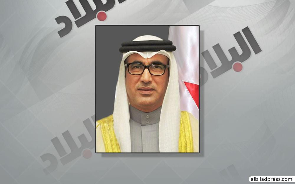 الخياط: خلو سجل وزارة الخارجية من المخالفات يعكس الالتزام بالقوانين