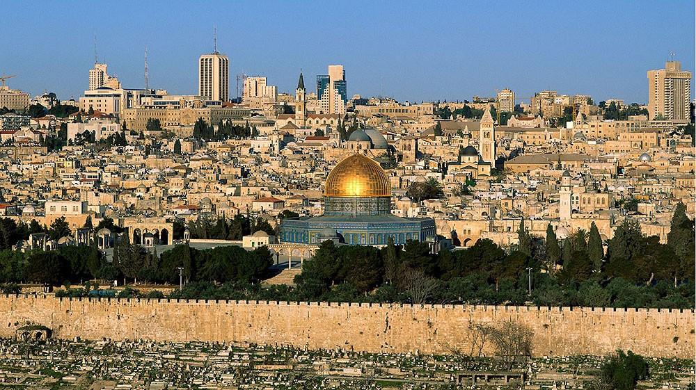 تحرك خليجي جماعي لمواجهة قرار نقل السفارة الأمريكية إلى القدس