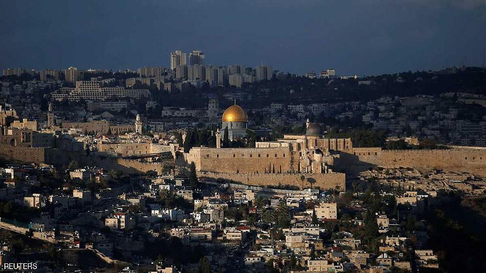 """السعودية تستنكر قرار ترامب """"غير المسؤول"""" بشأن القدس"""