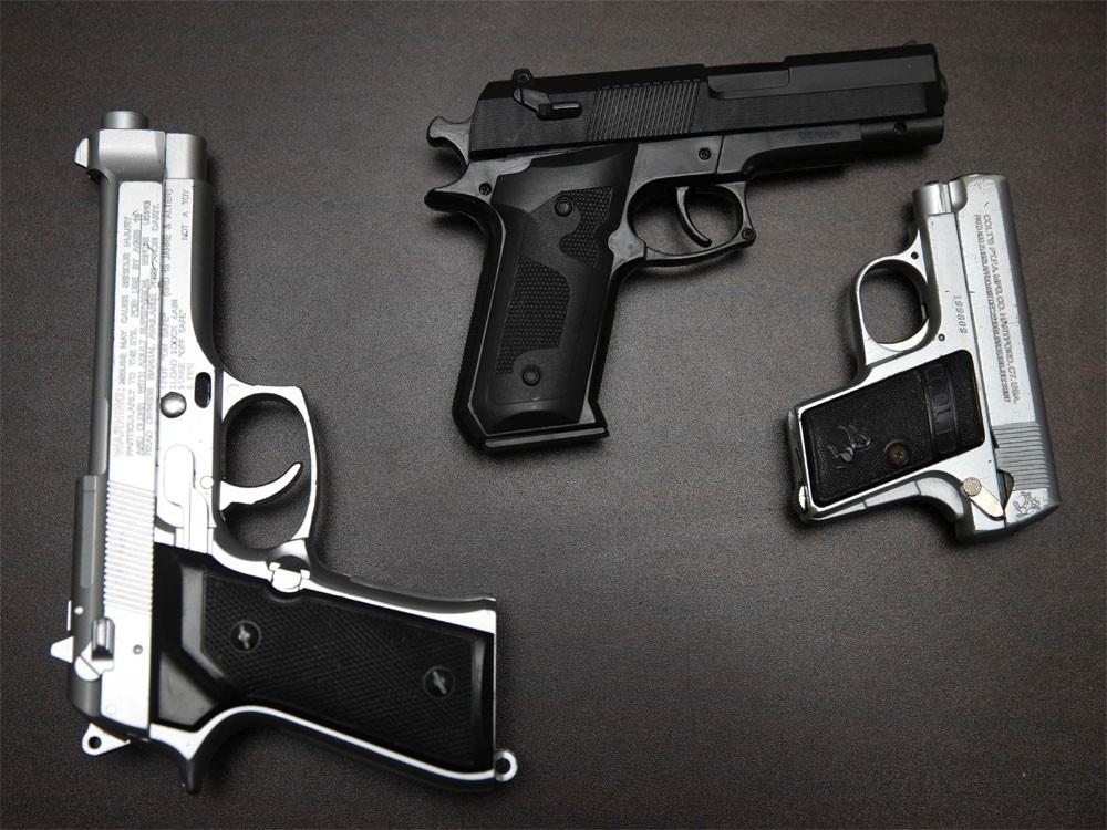 """تشريع أميركي يتيح السفر بـ""""أسلحة مخبأة"""""""