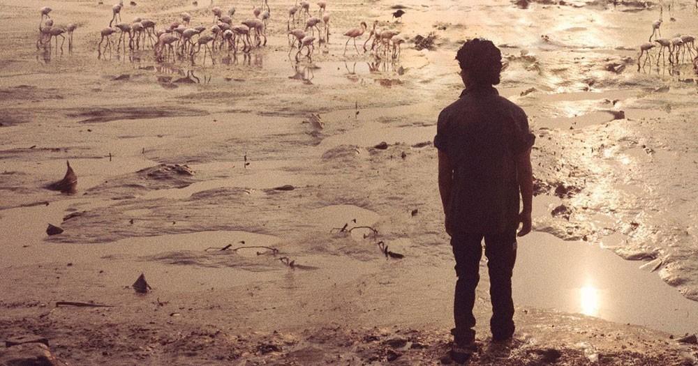 المخرج العالمي مجيد مجيدي في مهرجان دبي السينمائي