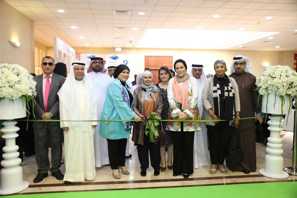 افتتاح فعاليات معرض البحرين للشوكولاتة والقهوة بمشاركة 60 عارضا