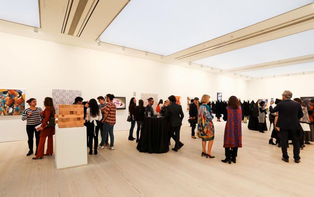مبادرة فن البحرين عبر الحدود تطلق أسبوعاً للفن في لندن