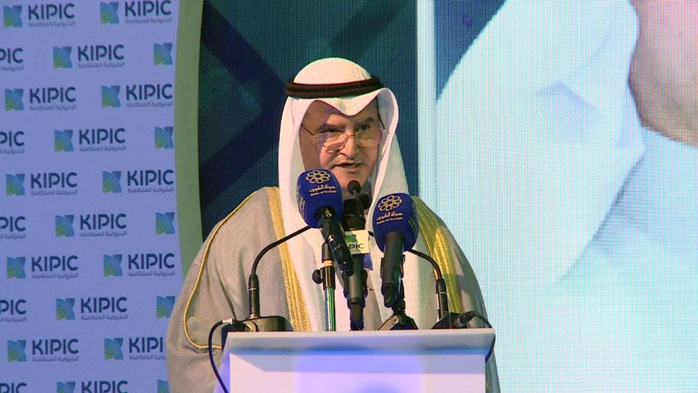الكويت تعلن انطلاقة مشاريع مجمع الزور النفطي