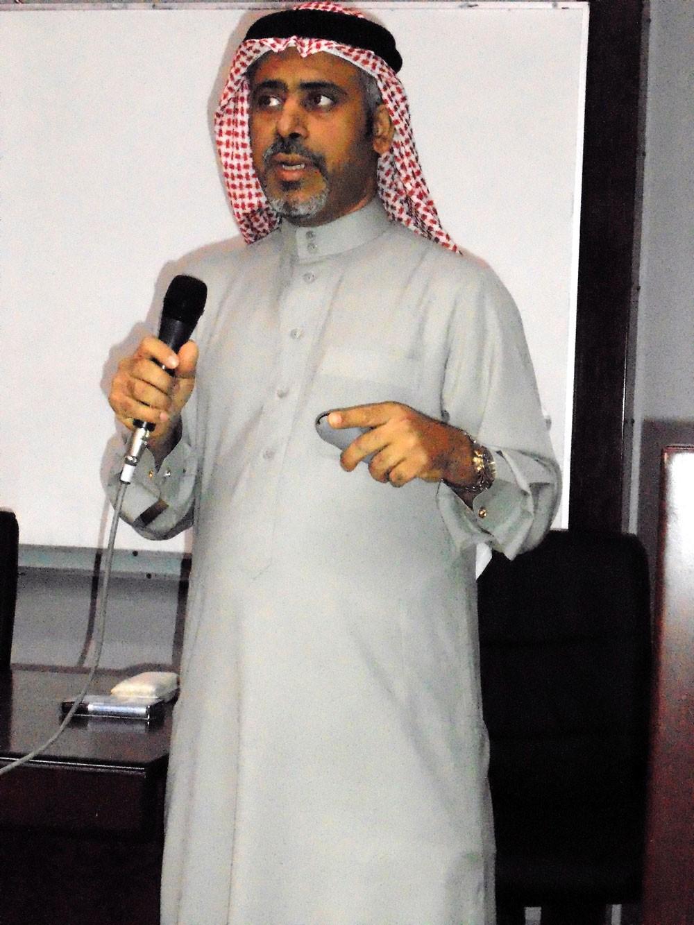 مدير الإعلام في مجلس التنمية يؤكد ان البحرين جاذبة للاستثمارات العالمية