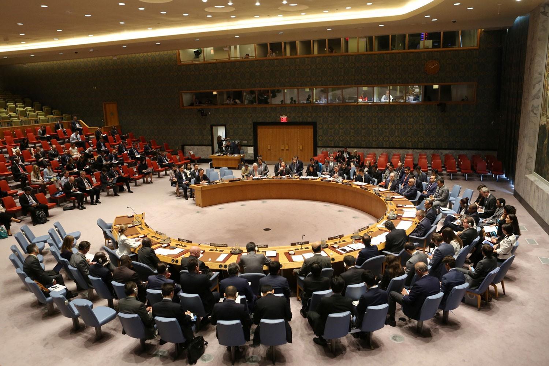 القرارات الأممية بشأن القدس منذ 1947 الى 2016