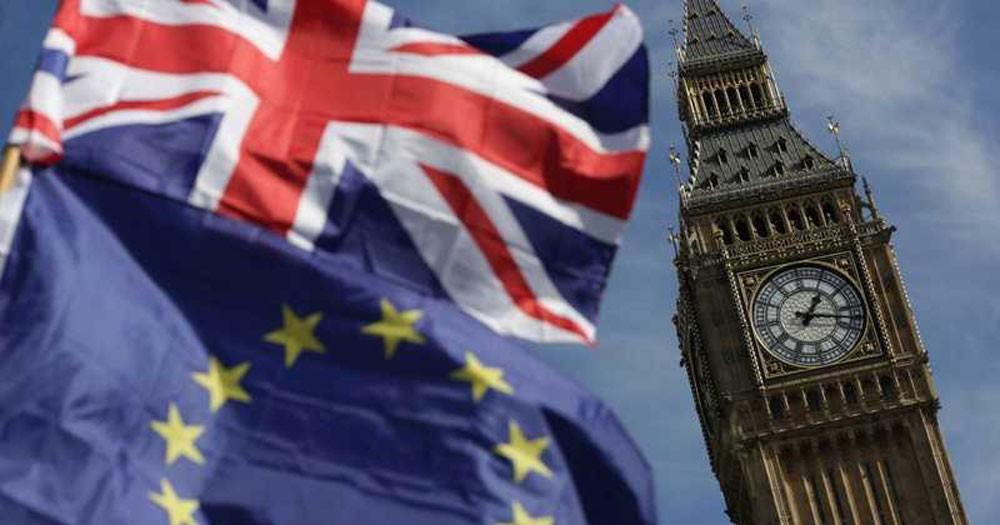 """أوروبا وبريطانيا.. اتفاق أولي بشأن """"بريكست"""""""