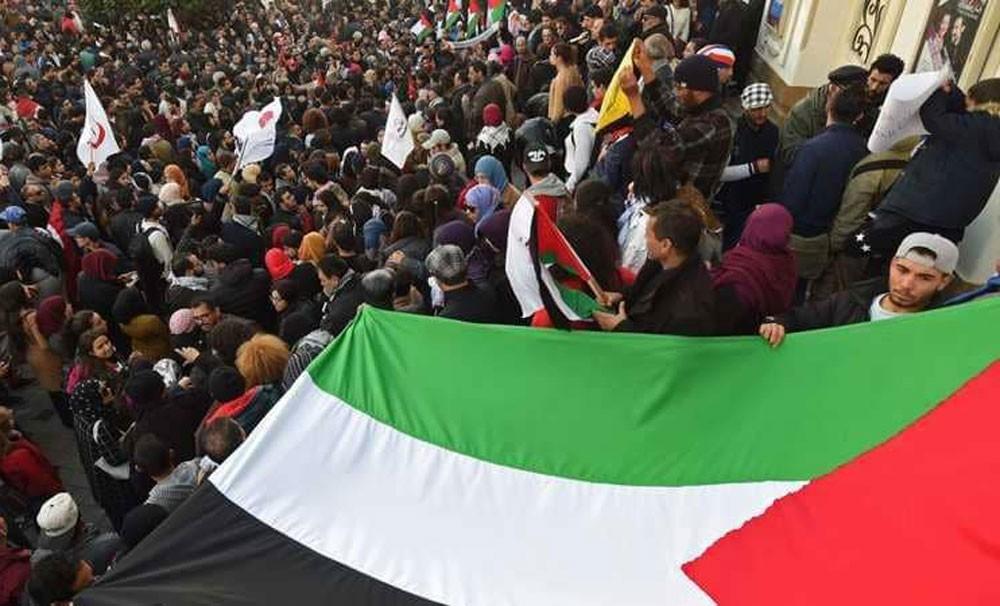 مجلس الأمن يعقد جلسة طارئة بعد قرار ترامب حول القدس