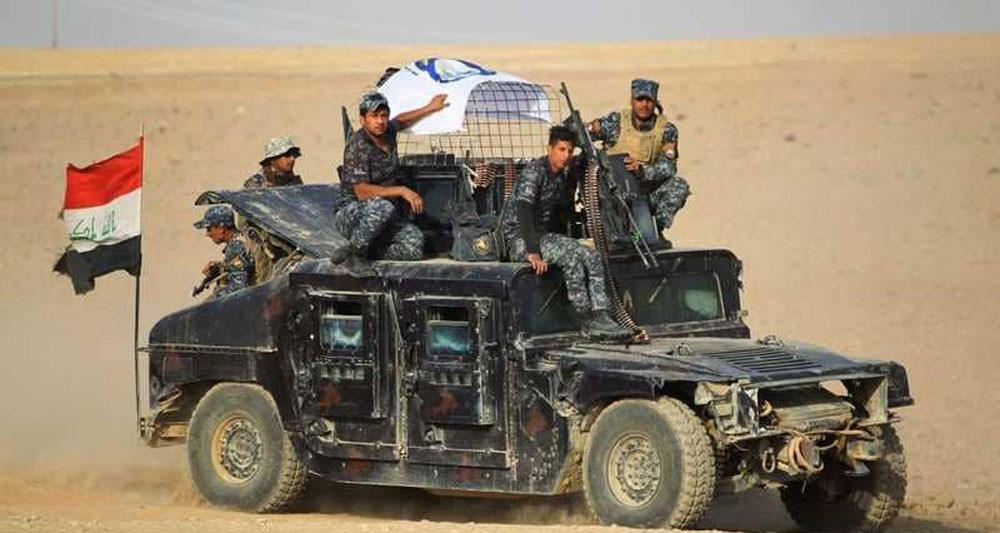 العراق.. عملية أمنية للسيطرة على بادية الجزيرة