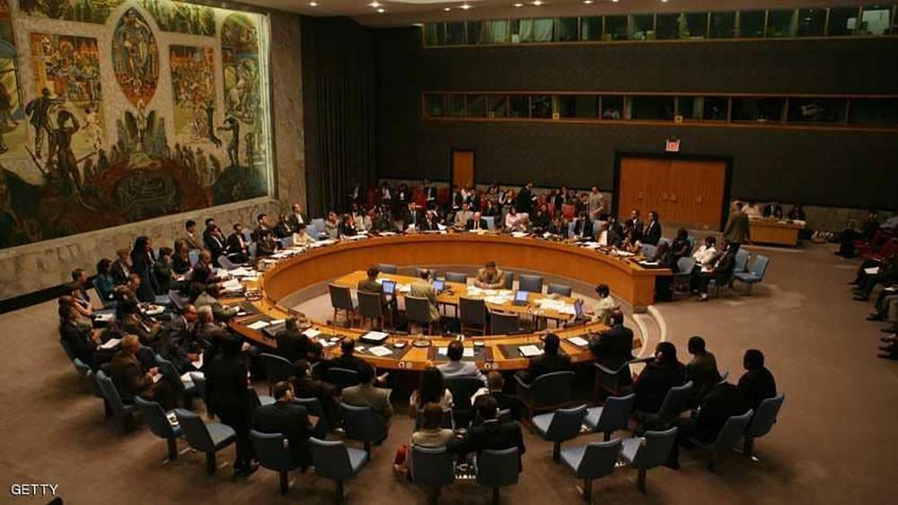 مجلس الأمن : وضع القدس تقرره المفاوضات