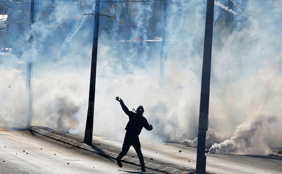 ارتفاع عدد قتلى النيران الإسرائيلية في غزة