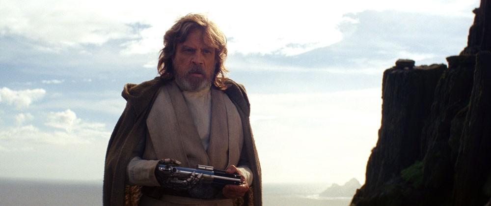 «حرب النجوم: الجيداي الأخير» في ختام دبي السينمائي