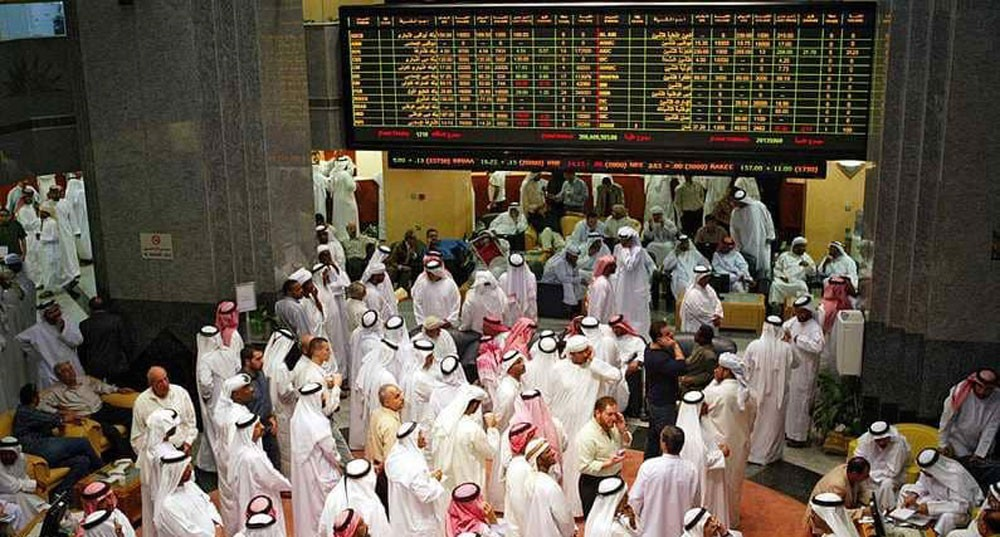 السعودية ومصر تقودان صعود معظم أسواق الأسهم بالمنطقة
