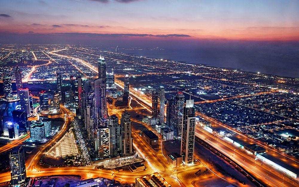 دبي تعتمد موازنة قياسية في 2018 وسط قفزة في نفقات البنية التحتية