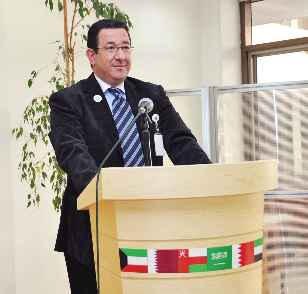 جامعة الخليج العربي تشارك في مؤتمر الرعاية الصحية بالكويت