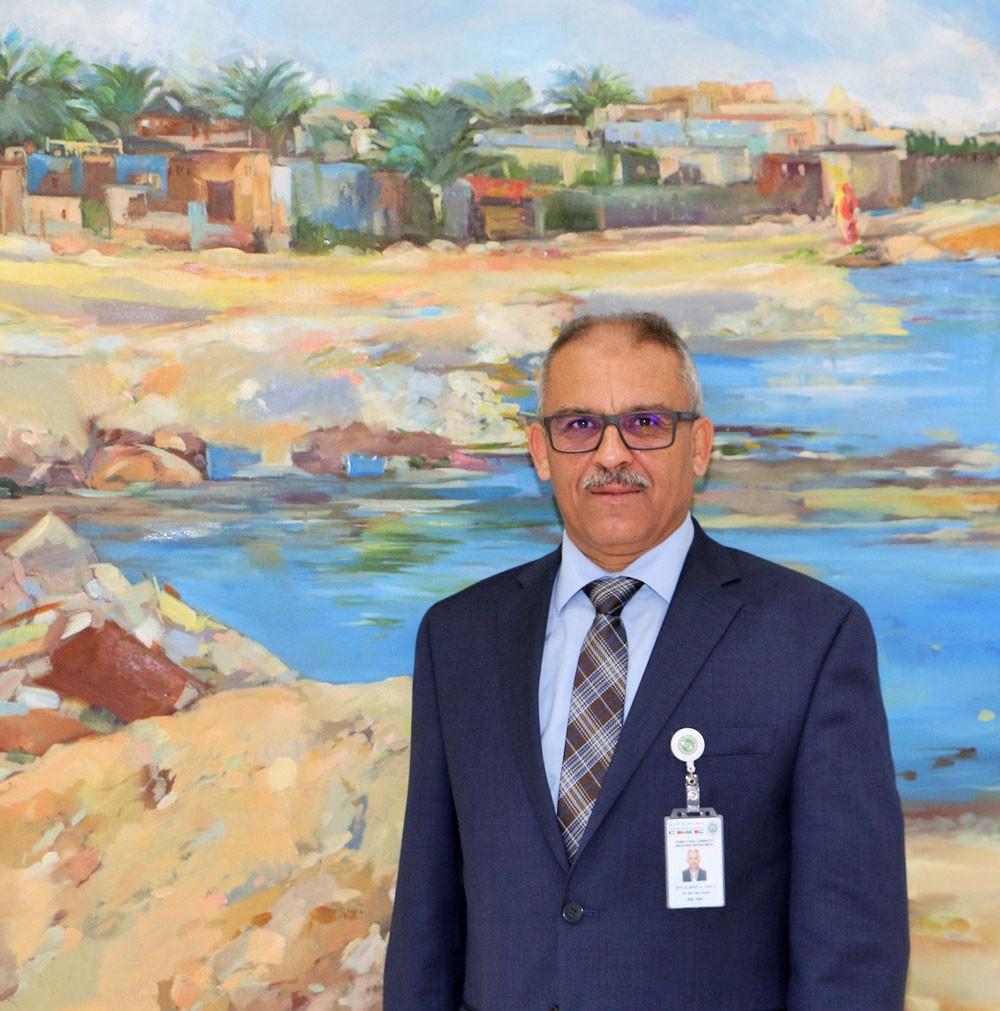 """""""الصحة العالمية"""" تختار أكاديمي بجامعة الخليج العربي لعضوية إحدى لجانها"""