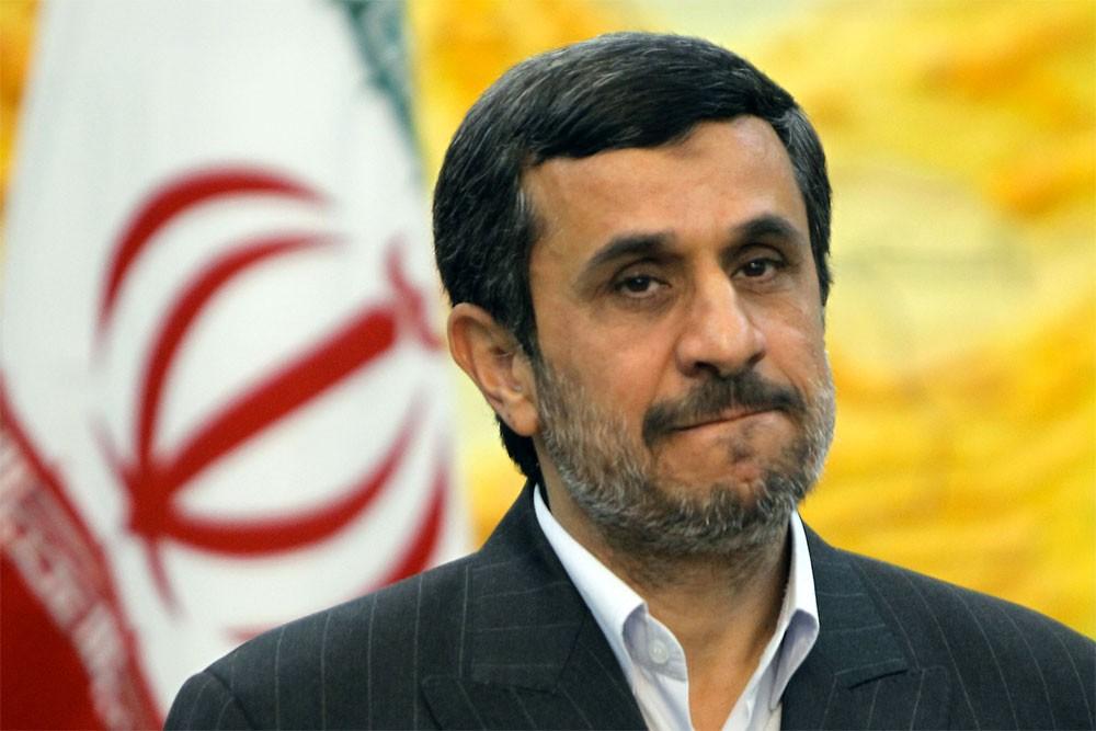 إيران.. أنباء عن اعتقال نجاد بأمر من خامنئي