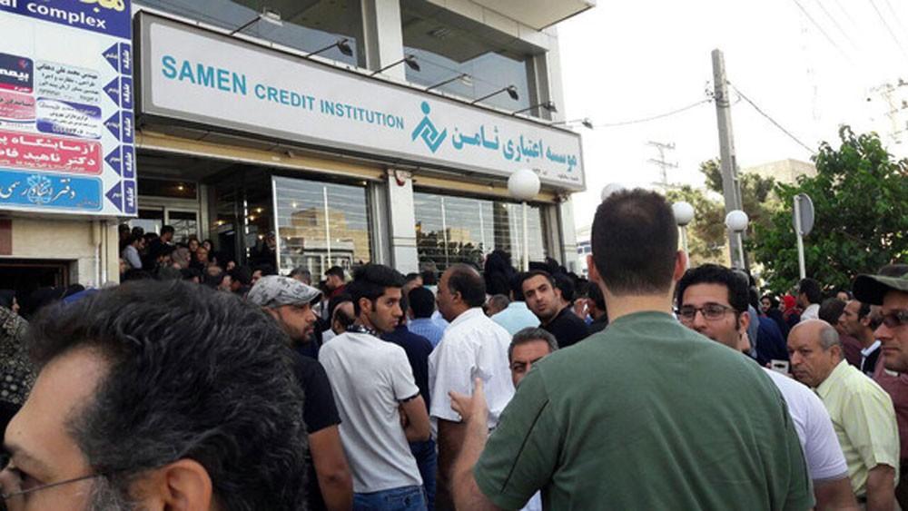 ودائع البحرينيين في إيران مهددة بالضياع