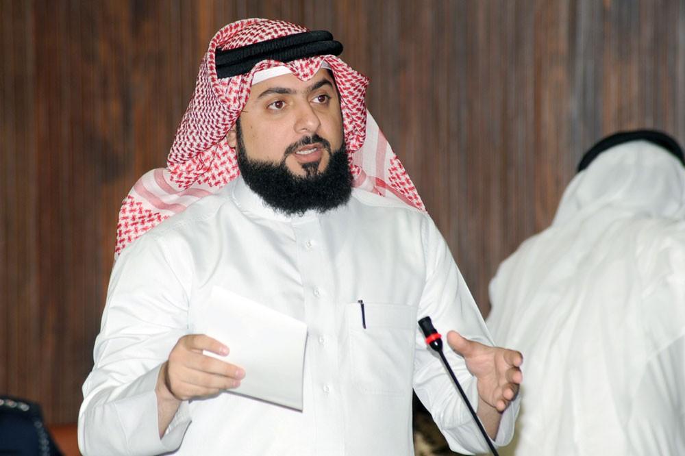 الأحمد: وزارات تتنصل من إعادة توجيه الدعم في برنامجها