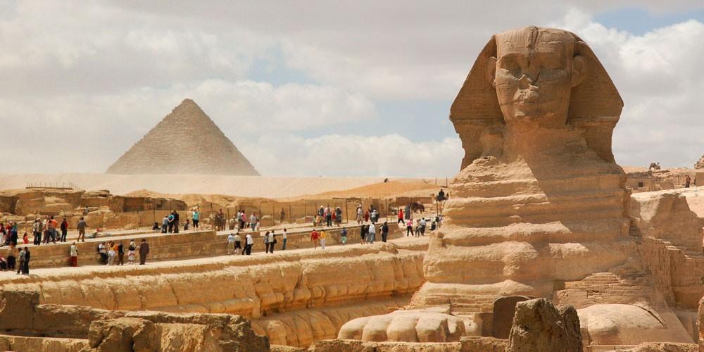مصر تتوقع مليوني سائح روسي هذا العام