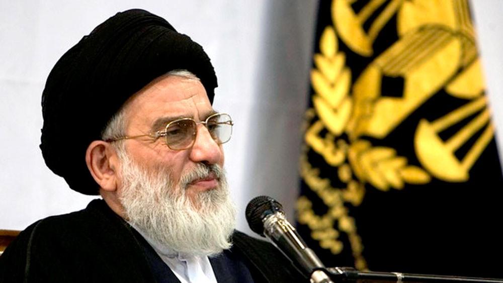 شكوى بألمانيا قد توقف رئيس مجلس تشخيص مصلحة نظام إيران