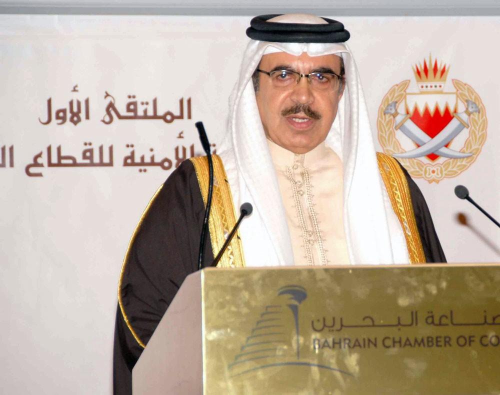 وزير الداخلية: اتخاذ ما يلزم بشأن منافسة عدد ممن يحملون جوازات بحرينية لأصحاب الأعمال بالسعودية