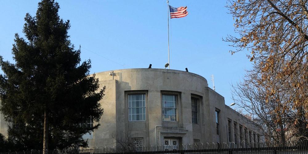 تركيا تستدعي القائم بالأعمال الأميركي بسبب سوريا