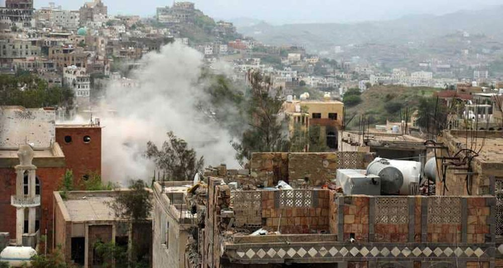 الجيش اليمني يعلن خسائر الحوثي في تعز خلال عام
