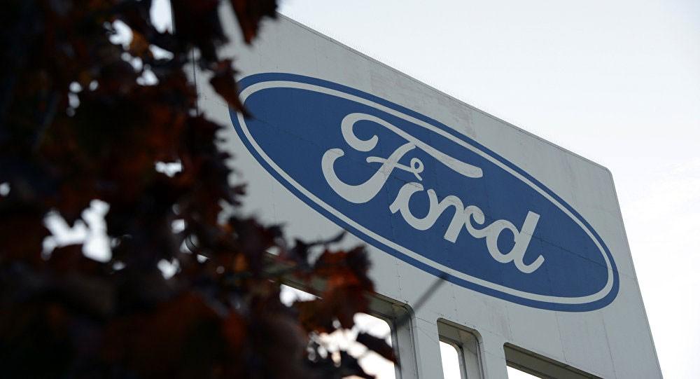 """""""فورد"""" تقتحم مجال توصيل الطلبات للمنازل"""