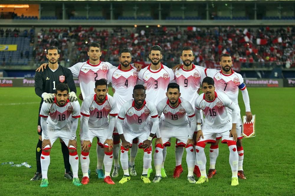 علي بن خليفة: إشادة الملك بالمنتخب وسام ويضاعف المسؤولية لخدمة الكرة البحرينية