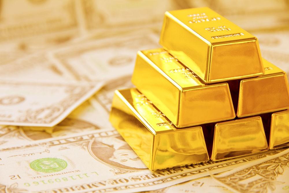 الذهب يصعد بفعل تراجع الأسهم