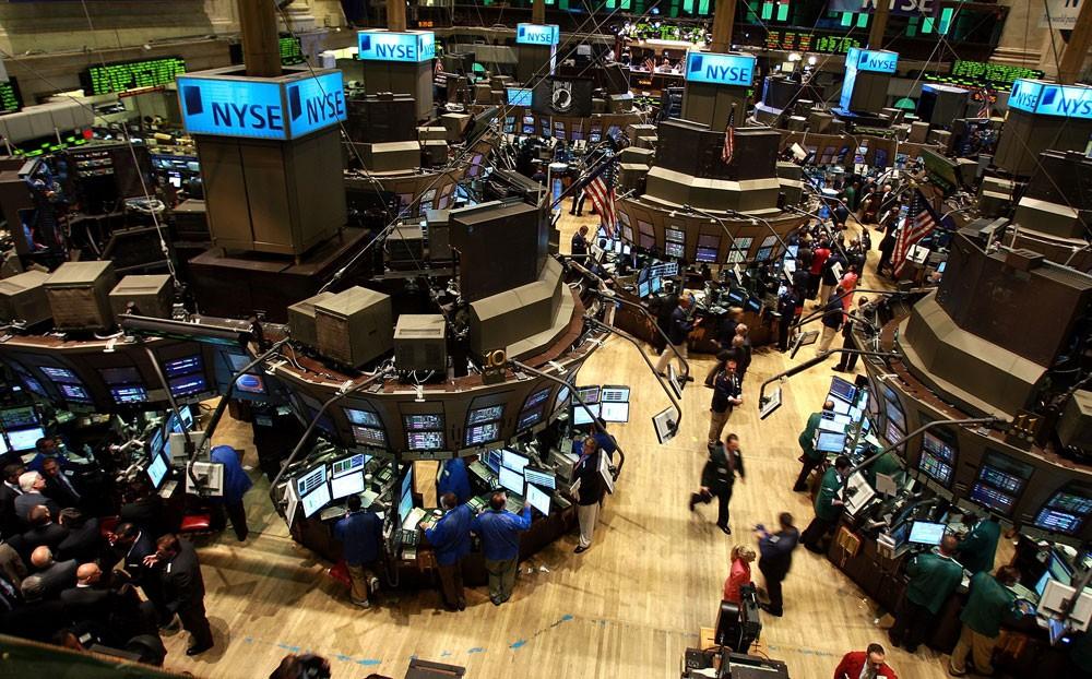وول ستريت ترتفع عند الفتح مع انحسار المخاوف بشأن سوق السندات