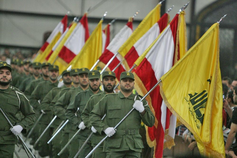 """واشنطن تحقق في """"مخدرات حزب الله"""""""