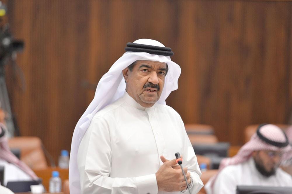 النائب بو علي: التوجيهات الملكية بالتوافق بين السلطتين في قضية الدعم تصب في صالح المواطنين