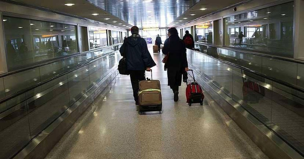 """تركيا: المسافرون لأميركا قد يواجهون """"الاعتقال التعسفي"""""""
