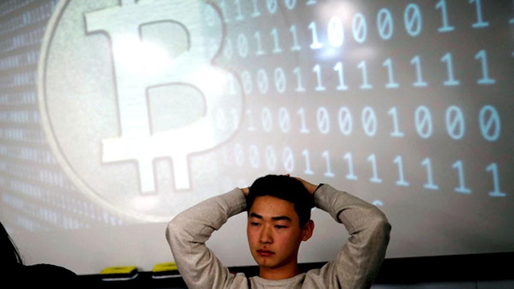 كوريا الجنوبية تهز سوق العملات الرقمية.. والخسائر قاسية