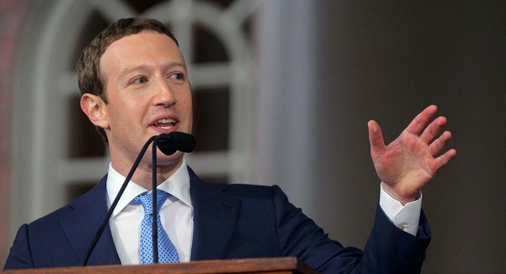 مارك زوكربيرغ: تغييرات شاملة في فيسبوك تقلل من وقت استخدامه