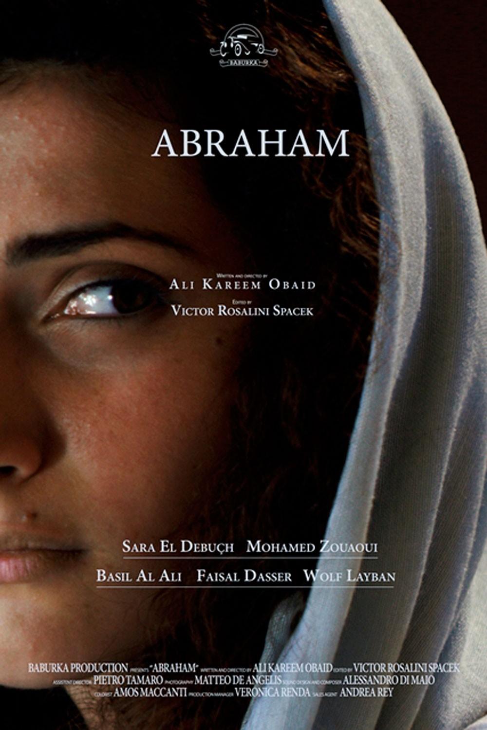 أبراهام يفوز بـجائزة لجنة التحكيم الخاصة في مهرجان الشعوب والأديان