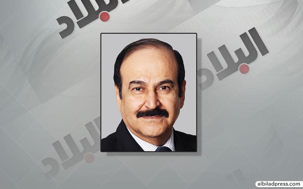 وزير الكهرباء يشارك بفعاليات أبوظبي للاستدامة
