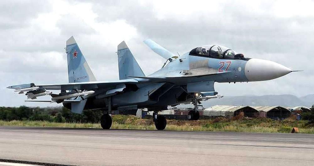 روسيا تعلن مقتل مسلحين هاجموا قاعدة حميميم بسوريا
