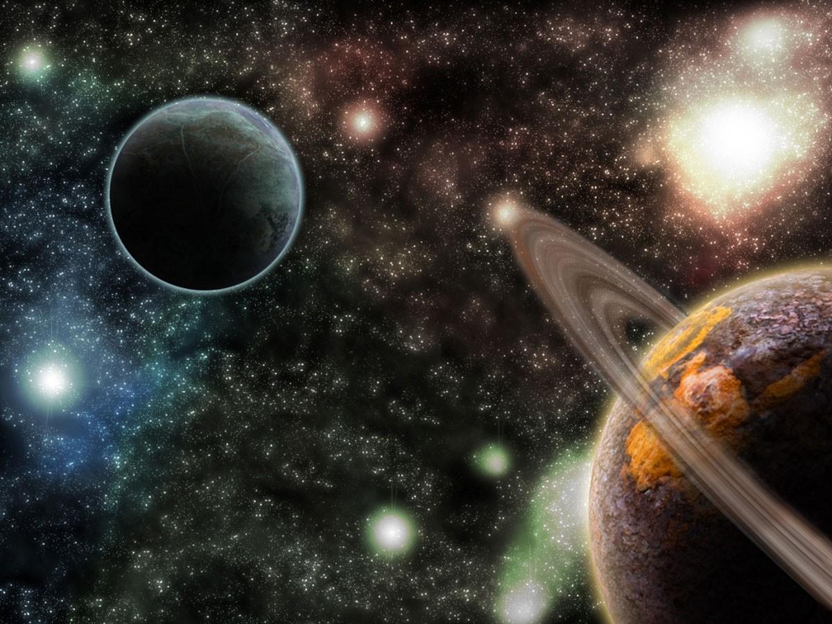 رصد إشارات ورسائل غريبة تأتي من أعماق الكون بالفيديو